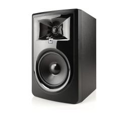 Kolumny stereo JBL 306P MKII Czarny