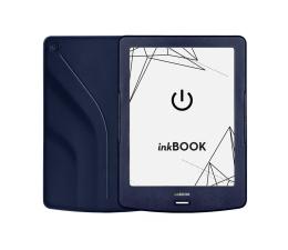 Czytnik ebook inkBOOK Lumos + Legimi 60 dni + etui