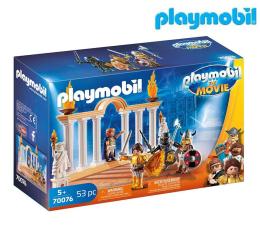 Klocki PLAYMOBIL ® PLAYMOBIL Film Cesarz Maximus w Koloseum