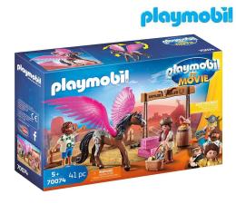 Klocki PLAYMOBIL ® PLAYMOBIL Film Marla, Dell i skrzydlaty koń