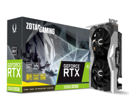 Karta graficzna NVIDIA Zotac GeForce RTX 2060 SUPER mini 8GB GDDR6