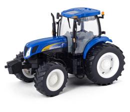 Pojazd / tor i garaż TOMY Traktor New Holland T7.270