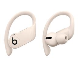 Słuchawki True Wireless Apple Powerbeats Pro beżowe