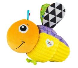 Zabawka dla małych dzieci TOMY Lamaze kręcący się robaczek