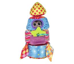 Zabawka dla małych dzieci TOMY Lamaze Aktywna Rakieta