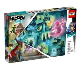 Klocki LEGO® LEGO Hidden Side Nawiedzone liceum w Newbury
