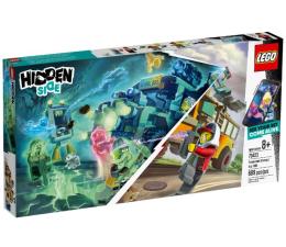 Klocki LEGO® LEGO Hidden Side Autobus Duchozwalczacz 3000