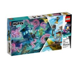 Klocki LEGO® LEGO Hidden Side Wrak łodzi rybackiej