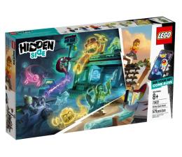 Klocki LEGO® LEGO Hidden Side Kłopoty w restauracji