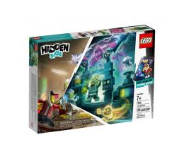 Klocki LEGO® LEGO Hidden Side Laboratorium duchów J.B.