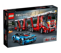 Klocki LEGO® LEGO Technic Laweta