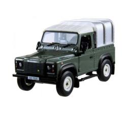 Pojazd / tor i garaż TOMY Land Rover Defender 90
