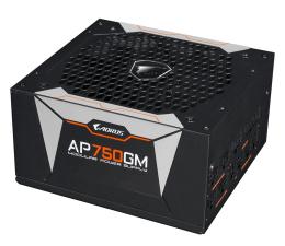 Zasilacz do komputera Gigabyte Aorus 750W 80 Plus Gold