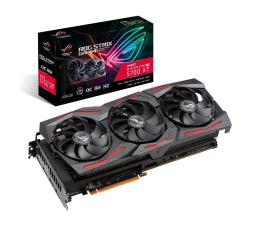 Karta graficzna AMD ASUS Radeon RX 5700 XT ROG Strix Gaming OC 8GB GDDR6