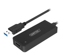 Przejściówka Unitek Konwerter USB 3.0 - HDMI