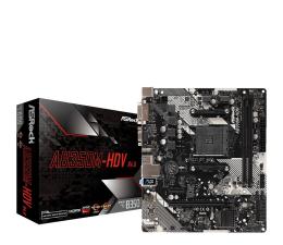 Płyta główna Socket AM4 ASRock AB350M-HDV R4.0