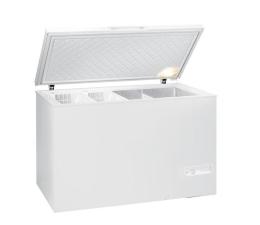 Zamrażarka skrzyniowa Zanussi ZFC31401WA biała skrzyniowa