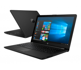 "Notebook / Laptop 15,6"" HP 15 i3/8GB/240/Win10"
