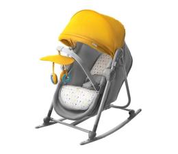 Leżaczek / bujaczek Kinderkraft Unimo Yellow
