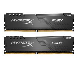 Pamięć RAM DDR4 HyperX 16GB (2x8GB) 2666MHz CL16 Fury