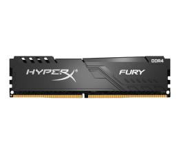 Pamięć RAM DDR4 HyperX 16GB (1x16GB) 2666MHz CL16 Fury