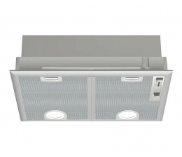 Okap kuchenny Bosch DHL 545 S INOX