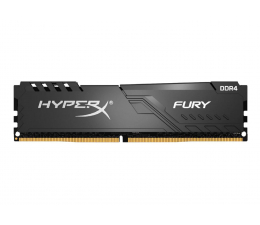 Pamięć RAM DDR4 HyperX 16GB (1x16GB) 3600MHz CL18 Fury Black