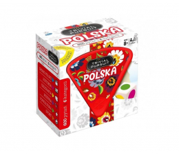 Gra karciana Winning Moves Trivial Pursuit Bite Size Polska