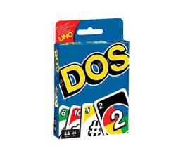 Gra karciana Mattel DOS