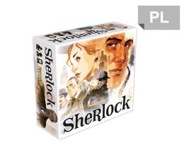 Gra karciana Granna Sherlock