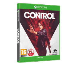 Gra na Xbox One Remedy Entertainment Control