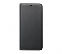 Etui/obudowa na smartfona OnePlus Flip Cover do OnePlus 6 czarny