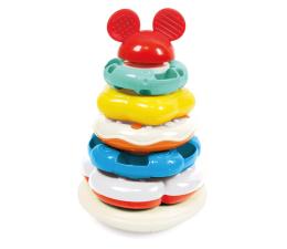 Zabawka dla małych dzieci Clementoni Disney kolorowa wieża