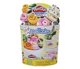 Zabawka plastyczna / kreatywna Play-Doh Kitchen Lody w waflach
