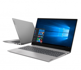 "Notebook / Laptop 15,6"" Lenovo IdeaPad S340-15 Ryzen 5/8GB/512/Win10"