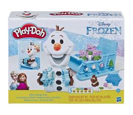 Zabawka plastyczna / kreatywna Play-Doh Frozen 2 Olaf Kraina Lodu