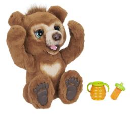 Zabawka interaktywna Furreal Friends Niedźwiadek Cubby