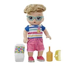 Lalka i akcesoria Baby Alive Lala Świecące Buciki Blondyn