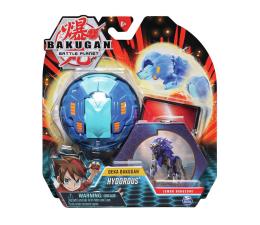 Figurka Spin Master Bakugan Deka niebieski