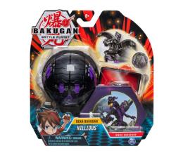 Figurka Spin Master Bakugan Deka czarny