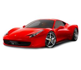 Zabawka zdalnie sterowana Dumel Silverlit Android Ferrari 458 Italia 1:16 86075