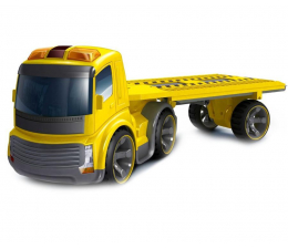 Zabawka zdalnie sterowana Dumel Silverlit Samochód Laweta I/R 81116