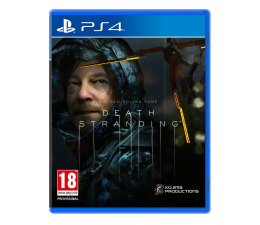 Gra na PlayStation 4 PlayStation Death Stranding