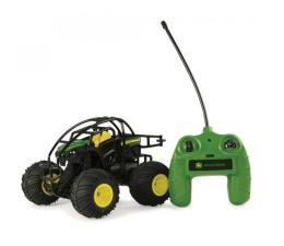 Zabawka zdalnie sterowana TOMY John Deere Mega Akrobacje Gator RC 46306