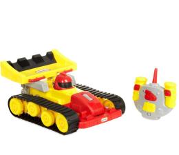 Zabawka zdalnie sterowana Little Tikes RC Dozer Racer