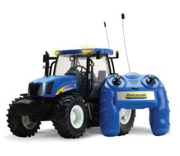 Zabawka zdalnie sterowana TOMY Britains New Holland T6070 Traktor RC 42601