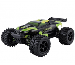 Zabawka zdalnie sterowana Overmax X-Monster 3.0
