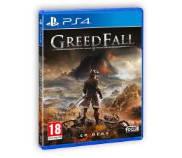 Gra na PlayStation 4 Sony Greedfall