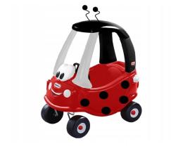 Jeździk/chodzik dla dziecka Little Tikes Jeździk Cozy Coupe Biedronka