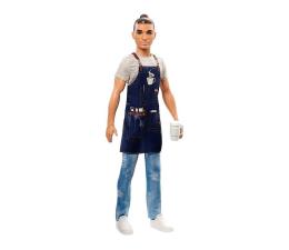Lalka i akcesoria Barbie Ken Kariera Barista